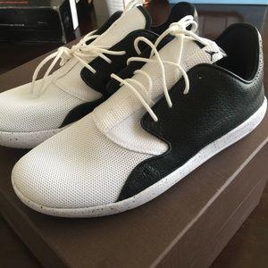 Jordan Eclipse White & Black